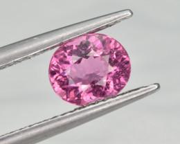 Natural Pink Tourmaline 1.19 Cts Good Quality Gemstone