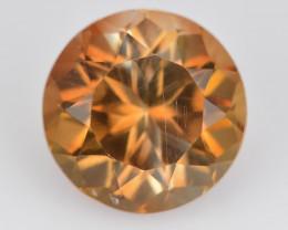 Champion Topaz 4.71 Cts Amazing Rare Natural Gemstone