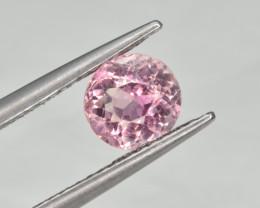 Natural Pink Tourmaline 1.14 Cts Good Quality Gemstone