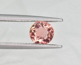 Natural Pink Tourmaline 0.93 Cts Good Quality Gemstone