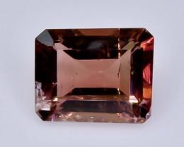 1.23 Crt tourmaline  Natural  Faceted Gemstone.( AB 46)