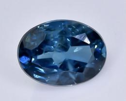 1.53 Crt  topaz  Natural  Faceted Gemstone.( AB 46)