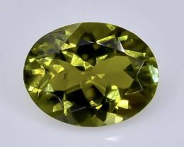 1.08 Crt  tourmaline  Natural  Faceted Gemstone.( AB 46)