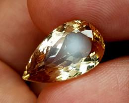 12Crt Topaz Natural Gemstones JI94