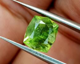 2.45Crt Rutile Peridot Natural Gemstones JI94
