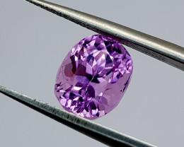 3.62Crt Pink Kunzite Natural Gemstones JI94