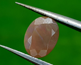 0.62CT FACETED OPAL  BEST QUALITY GEMSTONE IIGC134