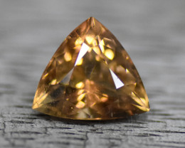 8.30cts Champagne Topaz (RT140)