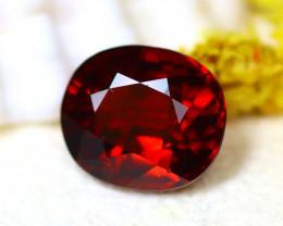 Almandine 2.06Ct Natural Vivid Blood Red Almandine Garnet  E2120/B26