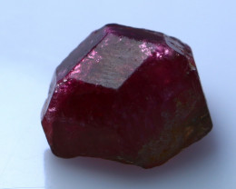 25.40 CTs Natural & Unheated~Pink Tourmaline Crystal