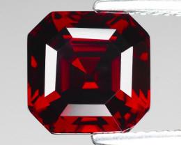 5.12 Cts Rare Umbalite Garnet  Top Quality Umbalite ~ UG19