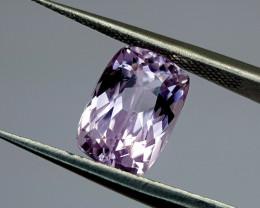 3.15Crt Pink Kunzite Natural Gemstones JI95