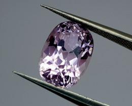 4.75Crt Pink Kunzite Natural Gemstones JI95