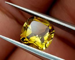1.65Crt Madeira Citrine Natural Gemstones JI95