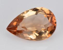 Champion Topaz 6.94 Cts Amazing Rare Natural Gemstones