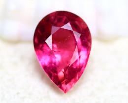 Tourmaline 1.37Ct Natural Pink Color Tourmaline D2216/B48