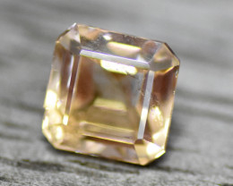4.10cts Champagne Topaz (RT143)