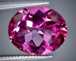 5.31 Crt  topaz  Faceted Gemstone (Rk-43