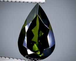 1.32 Crt  tourmaline  Faceted Gemstone (Rk-43