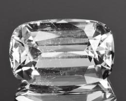 26.89Ct Topaz Precision German Brilliant Cut Gemstone