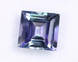 1.27cts Natural Tanzanite Gemstone / JKL1997