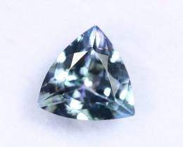 1.30cts Natural Tanzanite Gemstone / JKL1998