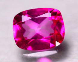 4.43ct Natural Pink Topaz Octagon Cut Lot GW407
