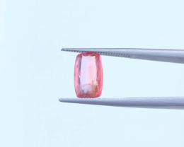 NR! 1.45 CT Natural Pink Tourmaline
