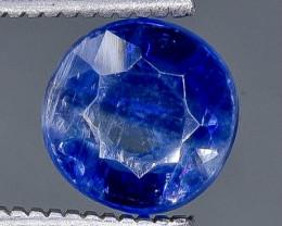 1.90 Crt  kyanite  Faceted Gemstone (Rk-44