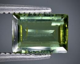 1.06  Crt  tourmaline   Faceted Gemstone (Rk-44