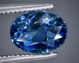 1.57  Crt  topaz  Faceted Gemstone (Rk-44