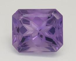 Fancy Flower Cut Amethystos Natural Gemstone