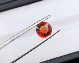 Superb Quality 1.60Ct Redish Color Spessartite Garnet