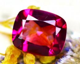 Pink Topaz 6.37Ct Natural Pink Topaz D2611/A35