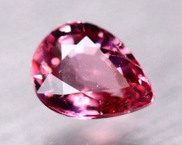 1.02ct Natural Spinel Pear Cut Lot LZ670