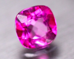 5.41ct Natural Pink Topaz Cushion Cut Lot LZ672