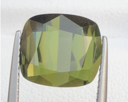 Fabulous Quality 6.95 Ct Tourmaline From Afghanistan