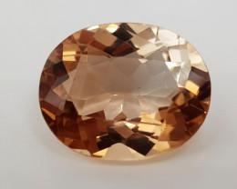 Natural Topaz 11.10 Carats Gemstone