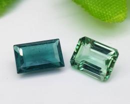 Natural Tourmaline 3.10 Carats Gemstones