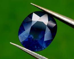 3CT BLUE SAPPHIRE GEMSTONES