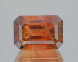 Rare1.43Ct Iolite Sunstone Exquisite Quality Cut Gemstone