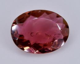 0.93  Crt  tourmaline  Natural  Faceted Gemstone.( AB 48)