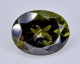 1.17  Crt  tourmaline  Natural  Faceted Gemstone.( AB 48)