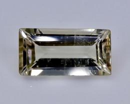 1.12  Crt  tourmaline  Natural  Faceted Gemstone.( AB 48)
