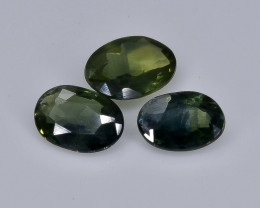 1.21  Crt sappher   Natural  Faceted Gemstone.( AB 48)