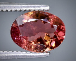 1.02  Crt  tourmaline  Faceted Gemstone (Rk-45