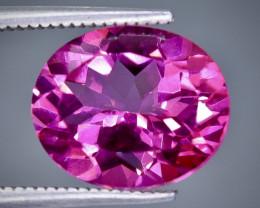 5.62  Crt  topaz  Faceted Gemstone (Rk-45