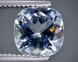 1.31  Crt  aquamarine   Faceted Gemstone (Rk-45