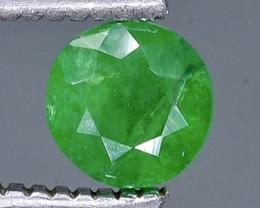 0.43  Crt  tsavorite  Faceted Gemstone (Rk-45