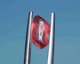 R1028: 2.44cts Spinel fac grade no heat Madagascar